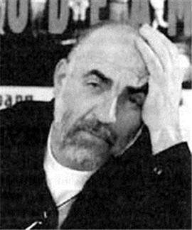 Шабашка Глеба Богдышева — Каледин Сергей