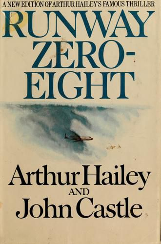 На грани катастрофы — Артур Хейли+ Джон Кэстли