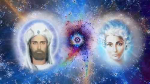 Космогонические записи — Рерих Елена