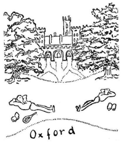 Письма из Англии — Чапек Карел