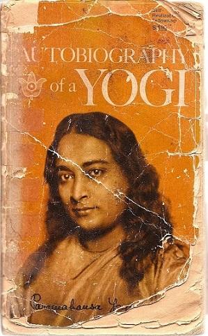 Автобиография йога — Парамаханса Йогананда