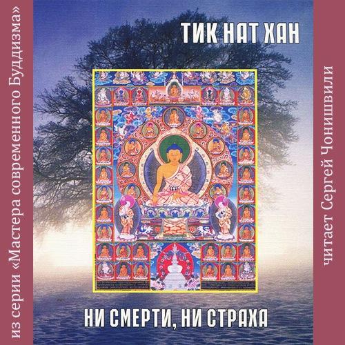 Ни смерти, ни страха (серия «Мастера современного Буддизма») — Нат Хан Тит (Тхить Нят Хань)