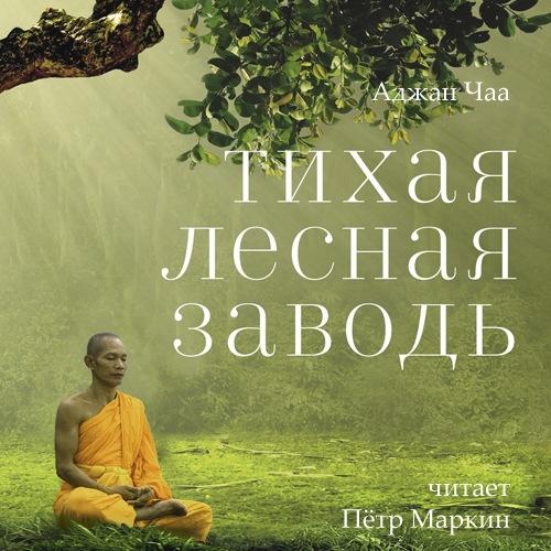 Тихая лесная заводь (серия «Самадхи») — Чаа Аджан