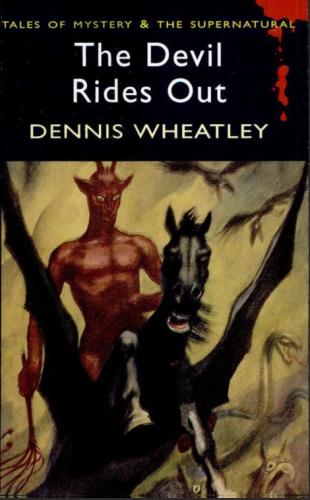И исходит дьявол — Уитли Деннис