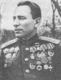 Михаил Катуков