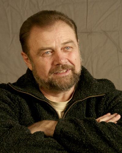 Владимир Шевяков