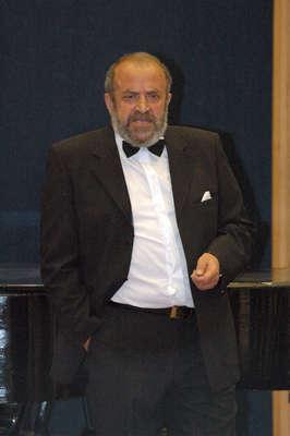 Игорь Мушкатин