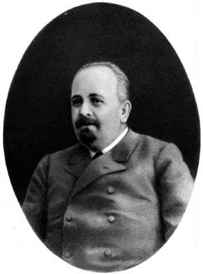 Михаил Пыляев