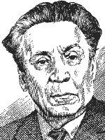 Алексей Югов