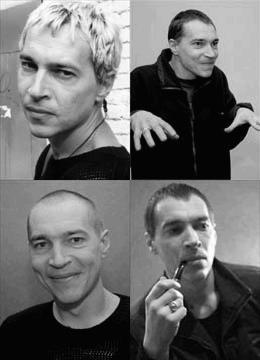 Янковский Дмитрий
