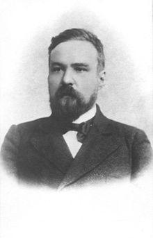 Александр Красницкий
