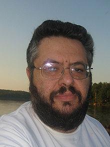 Борис Кригер