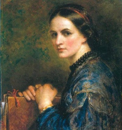 Анна Бронте (Энн)