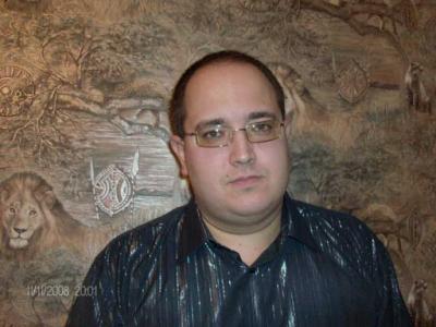 Виктор Олегович Баженов
