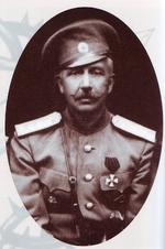 Пётр Краснов