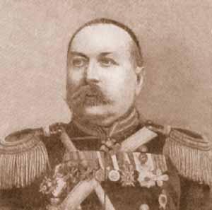 Всеволод Крестовский